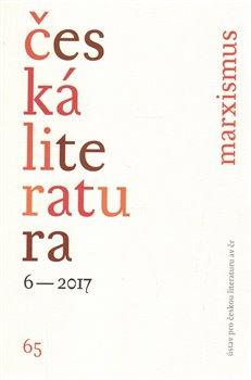 Česká literatura 6/2017