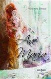 Obálka knihy Ave Maria