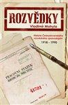 Obálka knihy Rozvědky