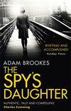 Obálka knihy The Spy's Daughter