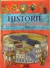 Obálka knihy Historie starověký civilizací