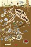 Obálka knihy Haló, tam dole!