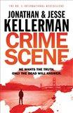 Obálka knihy Crime Scene