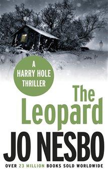 The Leopard. Harry Hole 8 - Jo Nesbo