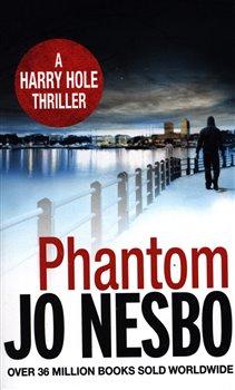 Phantom. Harry Hole 9 - Jo Nesbo