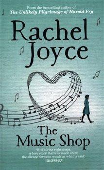 Music Shop - Rachel Joyceová