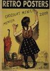 Obálka knihy Nástěnný kalendář Retro plakáty 2019
