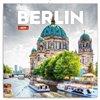 Obálka knihy Poznámkový kalendář Berlín 2019