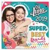 Obálka knihy Poznámkový kalendář Super Best friends Soy Luna 2019