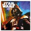 Obálka knihy Poznámkový kalendář Star Wars Classics 2019
