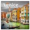 Obálka knihy Poznámkový kalendář Benátky 2019