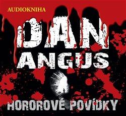 Hororové povídky, CD - Dan Angus