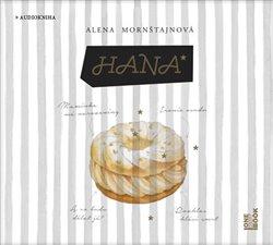 Hana - Alena Mornštajnová - Hana - Mornštajnová Alena - CDmp3