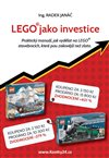 Obálka knihy LEGO jako investice