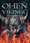 Obálka knihy Oheň Vikingů
