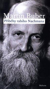 Obálka titulu Příběhy rabiho Nachmana