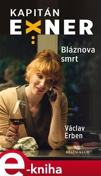 Bláznova smrt - Václav Erben e-kniha