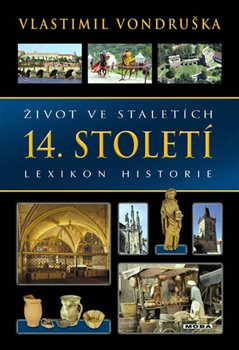 Obálka titulu Život ve staletích – 14. století