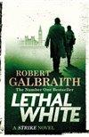 Obálka knihy Lethal White