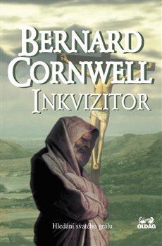 Obálka titulu Inkvizitor