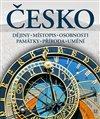 Obálka knihy Česko