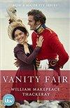 Obálka knihy Vanity Fair: Official ITV adaptation tie-in edition
