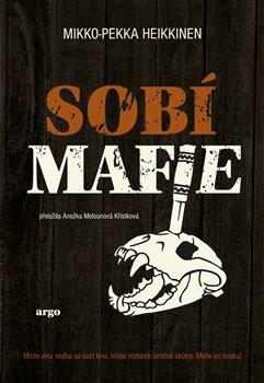 Obálka titulu Sobí mafie