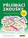 Obálka knihy Přijímací zkoušky – Český jazyk a literatura