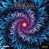 Obálka knihy Fractal Creation 2019