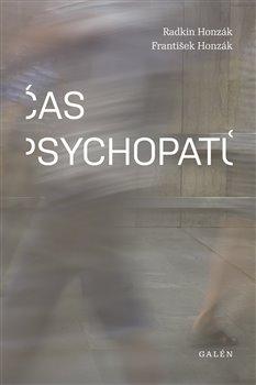 Obálka titulu Čas psychopatů