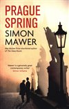Obálka knihy Prague Spring