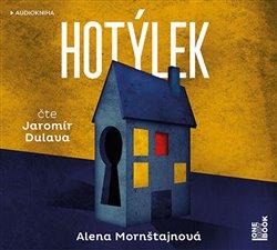Hotýlek, CD - Alena Mornštajnová