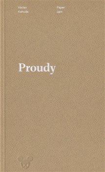 Obálka titulu Proudy