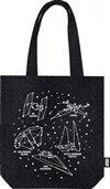 Obálka knihy Plátěná taška Star Wars