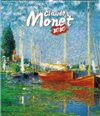 Obálka knihy Nástěnný kalendář Claude Monet 2020, 48 × 56 cm