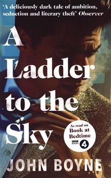 Obálka titulu Ladder to a Sky