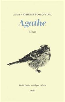 Obálka titulu Agathe