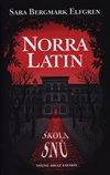 Obálka knihy Norra Latin - Škola snů