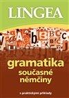 Obálka knihy Gramatika současné němčiny
