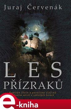 Obálka titulu Les přízraků