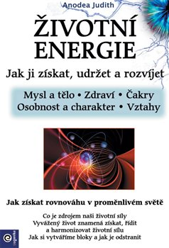 Obálka titulu Životní energie