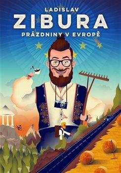 Obálka titulu Prázdniny v Evropě
