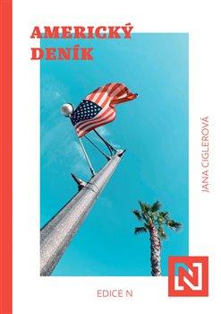 Obálka titulu Americký deník