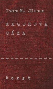 Obálka titulu Magorova oáza