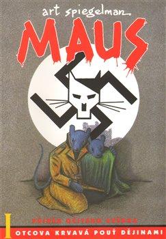 Obálka titulu Maus I.