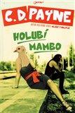 Holubí mambo (Kniha, flexi) - obálka
