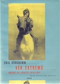 Obálka titulu Věk extrémů