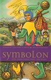 Symbolon (kniha a sada karet) (Hra rozpomínání) - obálka