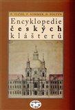Encyklopedie českých klášterů - obálka