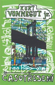 Časotřesení - Kurt Vonnegut jr.
